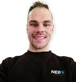 Ari Hokkanen, LVI-Nero Oy