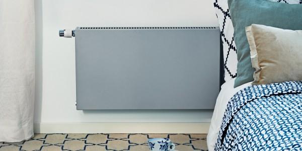 Lämpöverkko, patteri, Purmo Plan Ventil Compact