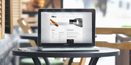 Yhteystiedot, tietokone, LVI-Nero Oy