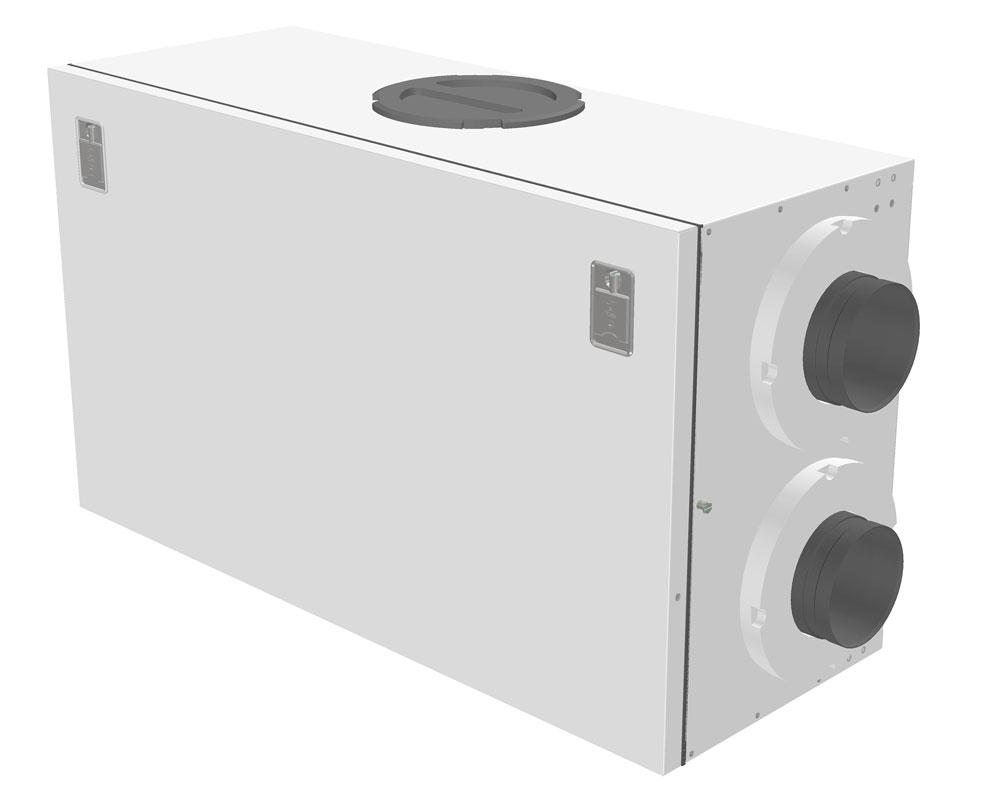 Flexit C2 ilmanvaihtokone