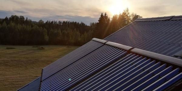 Capito aurinkokeräimet - valmis asennus - Jyväskylä - Keski-Suomi - 3