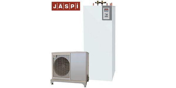 Jaspi-Tehowatti-Air