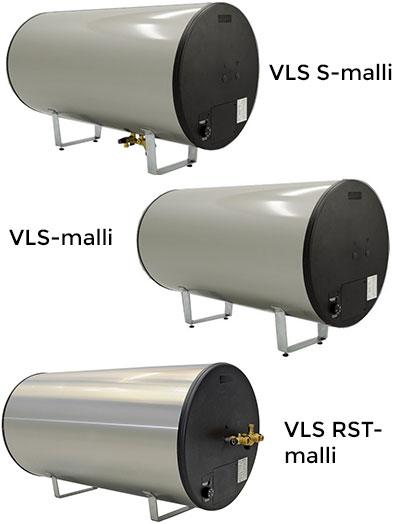 Jäspi VLS-sarja