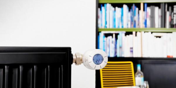 Danfoss Living Eco - taloudellisuuden ja mukavuuden ehdoilla