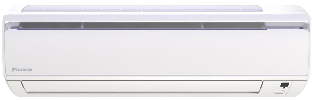 Daikin Nano X ja Slim Compact - FTXL- ilmalämpöpumpun sisäyksikkö