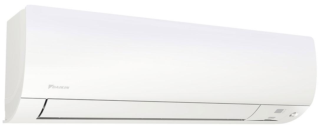 Daikin Caldo X - Mainstream - ftxls25-35k ilmalämpöpumpun sisäyksikkö etuviistosta