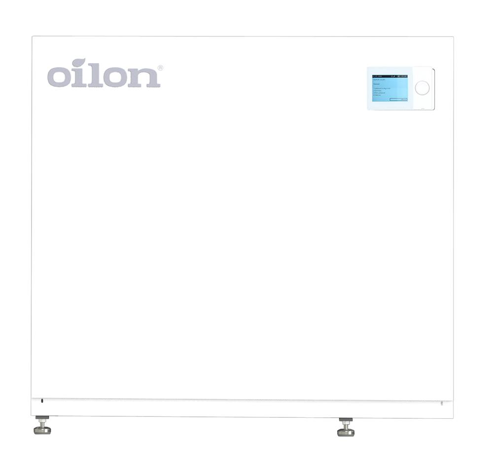 Oilon RE maalämpöpumppu - yksikoneikkoiset mallit