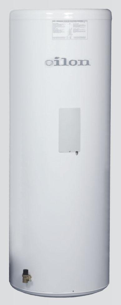 Oilon KVV 300 lämminvesivaraaja
