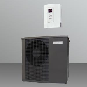 Jäspi Basic Nordic ilma-vesilämpöpumppu
