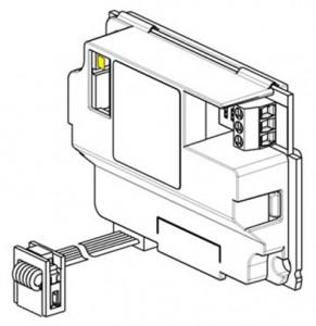 Modbus-adapteri Siemens OCI350.01
