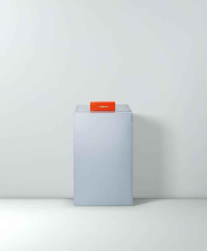 Viessmann Vitocal 200-G maalämpöpumppu
