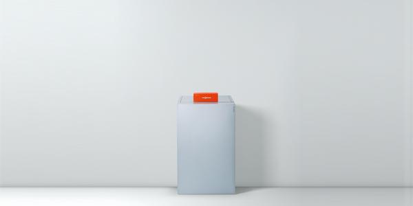 Viessmann 200-G-maalämpöpumppu