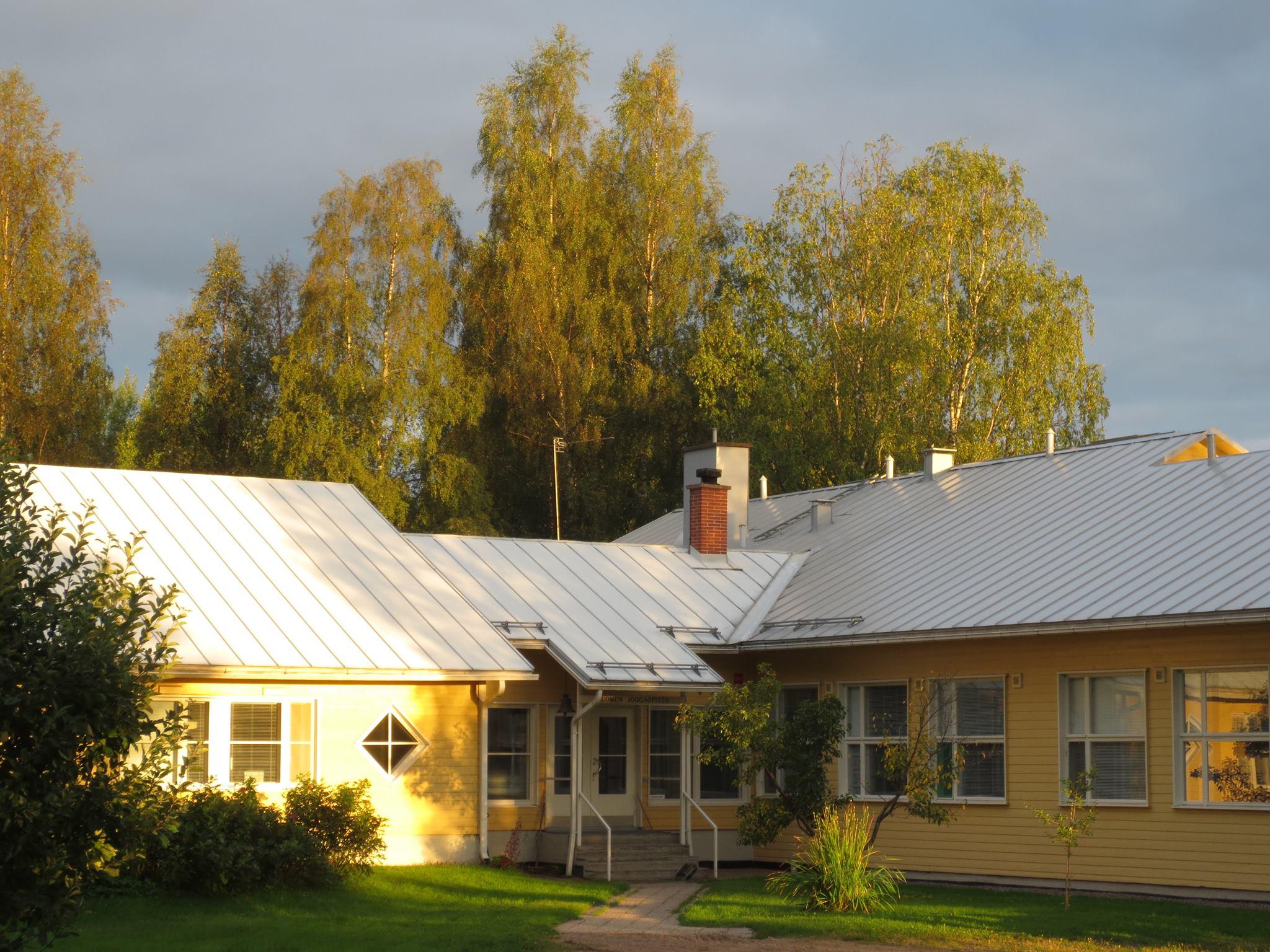 Maalämpöpumpun, öljykattilan ja aurinkokeräinten asennus_Saarijärvi, Keski-Suomi
